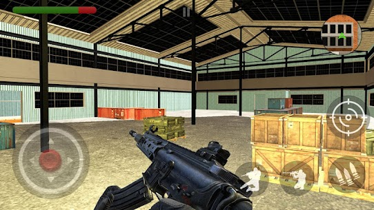 FPS Counter Shooter- Modern Strike Hack for iOS and Android 1