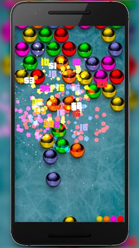 Magnetic balls bubble shoot 1.206 screenshots 16