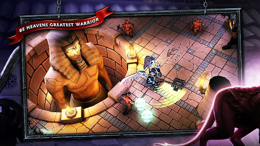 SoulCraft - Action RPG (free) 2.9.7 screenshots 2