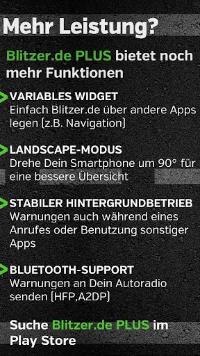 Blitzer.de apktram screenshots 6