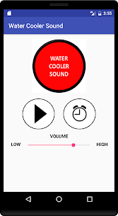 Water Cooler Sound For Pc – Free Download For Windows 7, 8, 8.1, 10 And Mac 2