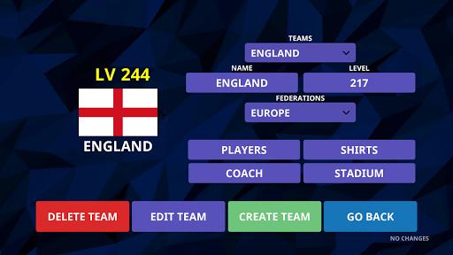 International Football Simulator 20.12.1 screenshots 8