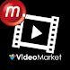 music.jp動画 新作動画レンタル(映画・ドラマ・アニメ)・専門テレビチャンネル - Androidアプリ