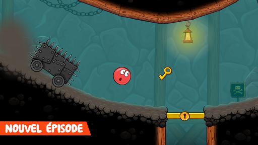 Red Ball 4  screenshots 3