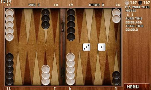 Backgammon Games – 18 Variants 1