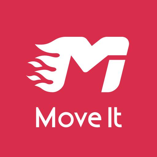 Move It icon