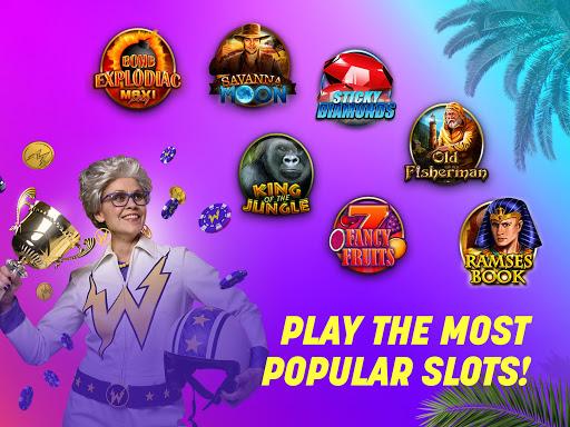 Wildz.fun Casino 4.8.75 screenshots 11