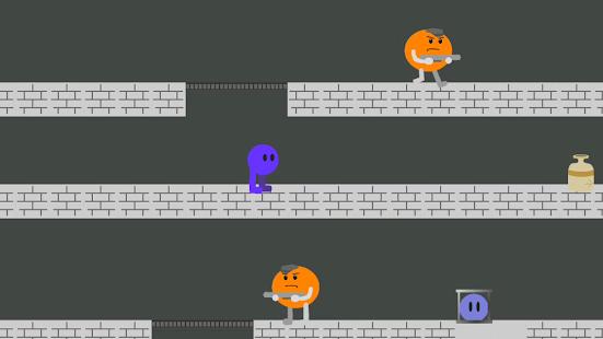 Frod - Puzzle Platformer