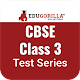 CBSE Class 3 App: Online Tests Download for PC Windows 10/8/7