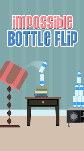 Impossible Bottle Flip  screenshots 3
