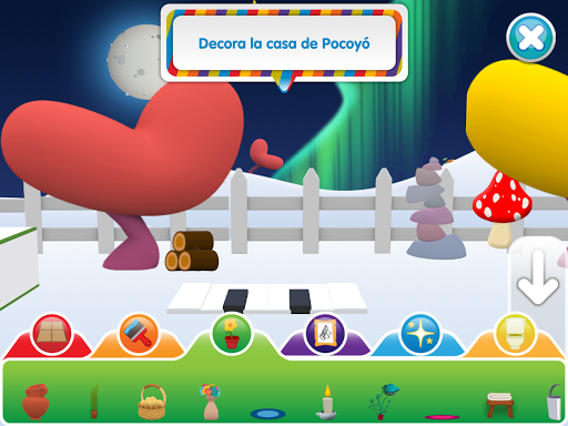 Talking Pocoyo 2 - Play and Learn with Kids 1.34 screenshots 10