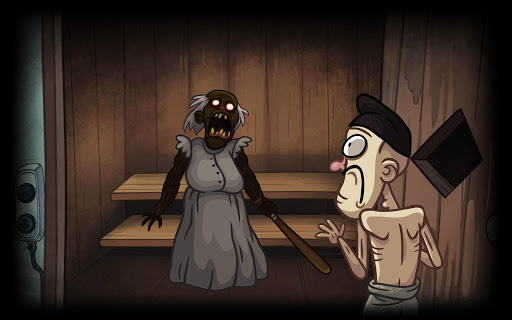 Troll Face Quest: Horror 3 Nightmares 2.2.4 Screenshots 13