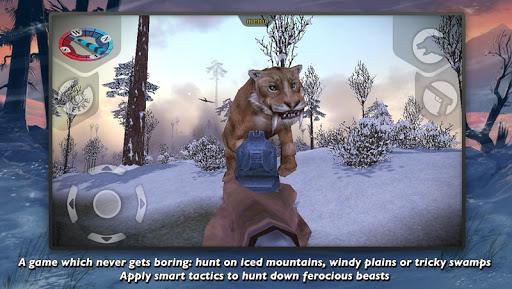 Carnivores: Ice Age 1.8.8 screenshots 6