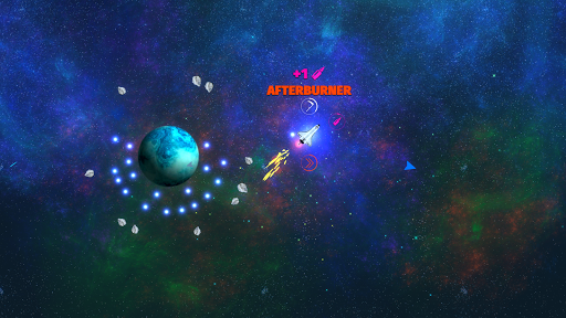 Space Storm: Asteroids Attack 1.2.1 screenshots 9