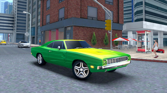 Image For Car Games Driving Academy 2: Driving School 2021 Versi 2.5 3