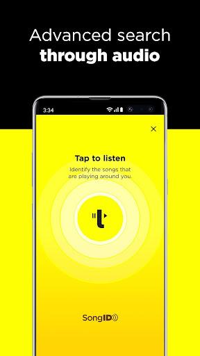 TREBEL - Free Music Downloads & Offline Play  Screenshots 4