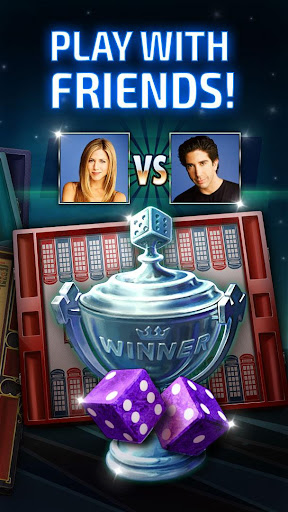 Backgammon Tournament  screenshots 5