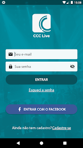 CCC Live 1.16.01 Mod Android Updated 2