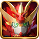 Superhero War Premium: Robot Fight - Action RPG - Androidアプリ
