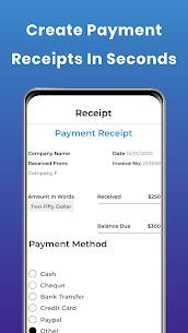 Invoice Maker – Receipt & Billing app 9.1 Apk 3