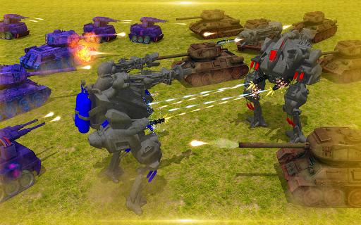 Epic Battle Simulator: Advance War 2.2 screenshots 9
