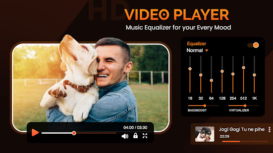 Image For HD Video Player - Full HD Video Player 2021 Versi 1.0 5
