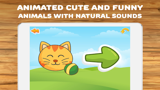 Math for kids: numbers, counting, math games 2.6.3 screenshots 23