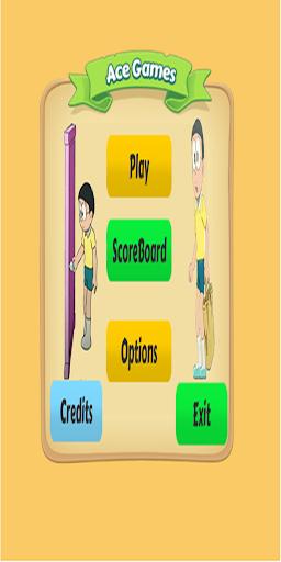 nobita adventures screenshot 1