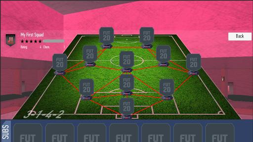Ji Fisher Studio for FUT 21 Simulator 21.0.5.4 screenshots 4