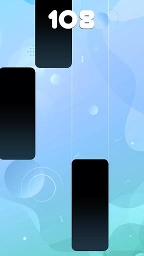 Boy With Luv - BTS Music Beat Tiles screenshots 2