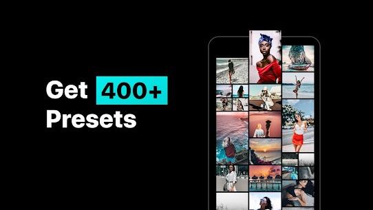 Free Presets for Lightroom  Photo Filters – FLTR Apk Download NEW 2021 2