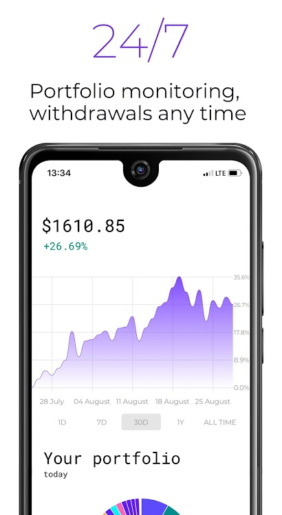 cryptocurrency trading bot androidhoz