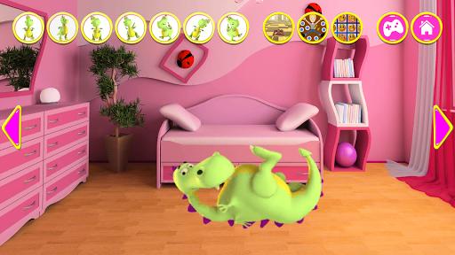 Talking Dragon Bob screenshots 7