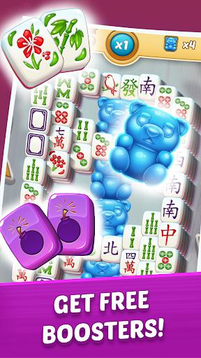Mahjong City Tours: Free Mahjong Classic Game  screenshots 11