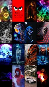 Wallcraft – Wallpapers Full HD, 4K Backgrounds MOD (Premium) 1
