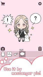 Unnie doll 4.6.6 screenshots 3