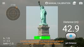 screenshot of Smart Measure