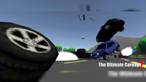 The Ultimate Carnage 2 - Crash Time apkpoly screenshots 4