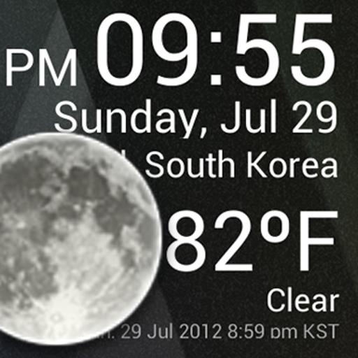 Weather Clock Widget APK