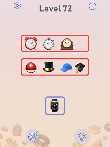 Connect Emoji Puzzle 1.0.3 screenshots 22