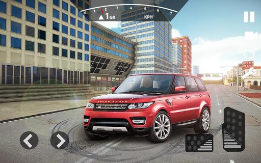 Crazy Car Driving & City Stunts: Rover Sport 1.12 Screenshots 12