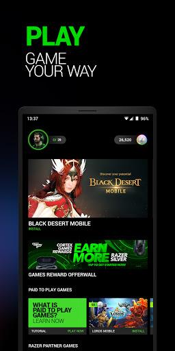 Razer Cortex Games  screenshots 2