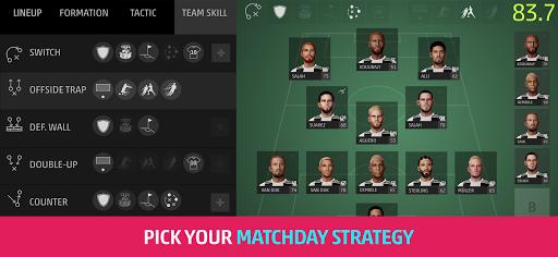 SEASON Pro Football Manager - A u26bdufe0f Club Simulator 4.0.3 screenshots 14