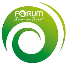 Forum Business Travel icon