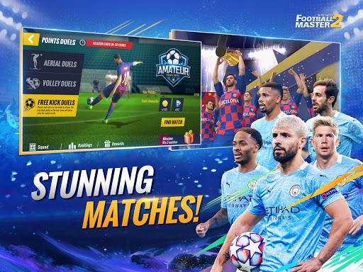 Football Master 2 - FT9's Coming  screenshots 10