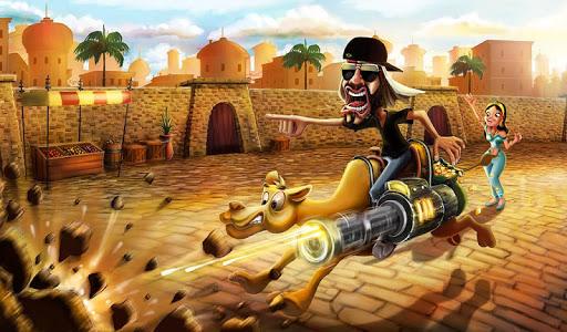 Mussoumano Game apkpoly screenshots 17