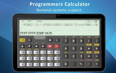 ChampCalc Pro Apk Scientific Calculator 6.12 (Paid) 10