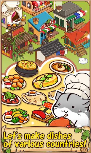 HamsterRestaurant CookingGames 1.0.43 screenshots 4