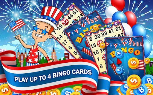 4th of July - American Bingo apkdebit screenshots 12