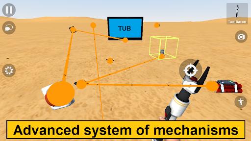 TUB - multiplayer sandbox  screenshots 1